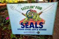 Sizzlin for Seals