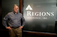 Mike Beck Regions Insurance